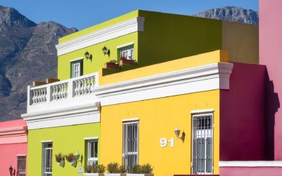 Cape Town Heritage Tour: Exploring The Bo Kaap